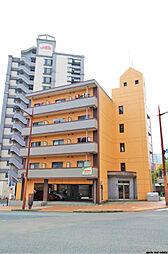オグラ・M・シミズ[5階]の外観