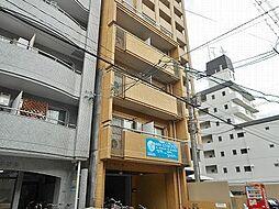 コーポ山田[401号室]の外観