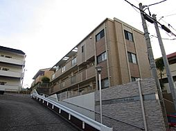 フィオーレ本山[1階]の外観