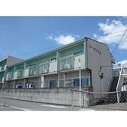 岡山県岡山市北区伊福町4丁目の賃貸マンションの外観