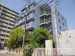メゾンドール・トキワ[4階]の外観