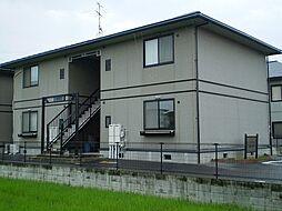センシリティピカル1[1階]の外観