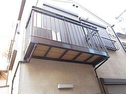 [一戸建] 東京都北区滝野川1丁目 の賃貸【/】の外観