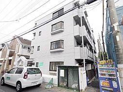 ハイツ松戸II[4階]の外観