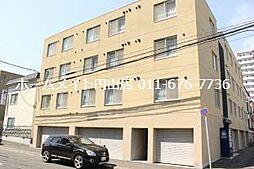 ブランノワールレサンテ514[4階]の外観