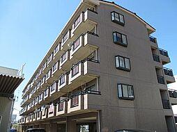 静岡県浜松市東区神立町の賃貸マンションの外観