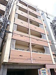 ラ・フォンテ[6階]の外観