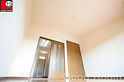 コーポヨネダ[202号室]の外観