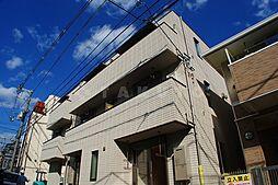 アーバンライフ東三国[3階]の外観