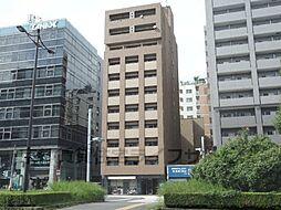 グランドパレス京都烏丸五条704[7階]の外観