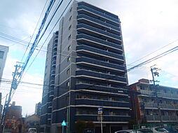KDX泉レジデンス[4階]の外観