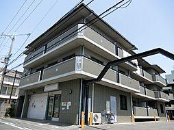 第3コーポタカイ[3階]の外観