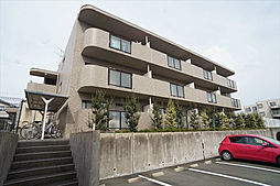 マンション景桜[2階]の外観