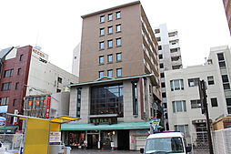 菊家総本店ビル[703号室]の外観