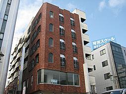 新宏ビル[4階]の外観