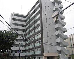 東京都江東区枝川3丁目の賃貸マンションの外観