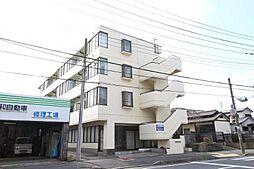 取手細井ハイム[202号室]の外観