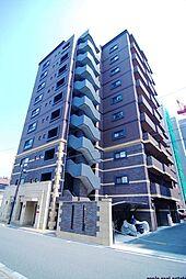 門司ポロニア弐番館[5階]の外観