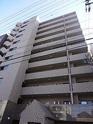 大阪府大阪市港区弁天1丁目の賃貸マンションの外観