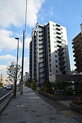 シティハウス神戸大石[3階]の外観