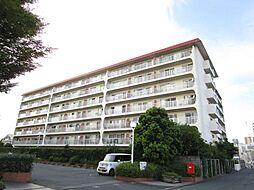 メゾンドール浜松[3階]の外観