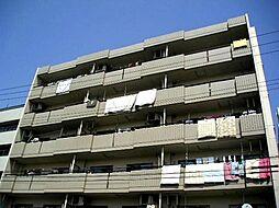 アーバンパレス平野[1階]の外観