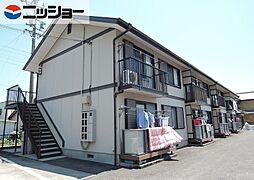 ラフィーネ桜島[1階]の外観