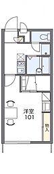 朝倉街道駅 3.4万円