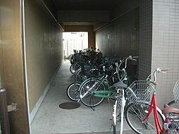エスポワールマンション[4階]の外観