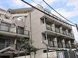 ペガサスマンション渋谷本町第一[4階]の外観