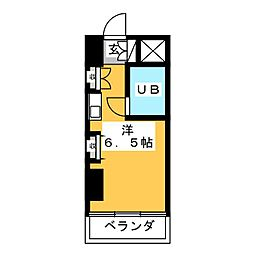 伏見駅 3.2万円