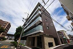 ParkHills新大阪will(パークヒルズ新大阪ウィル)[4階]の外観