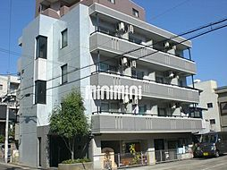 N'S マンション[3階]の外観