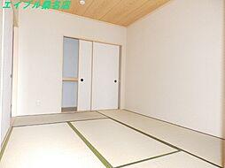 カーサブルーノの同一タイプ部屋の写真です