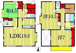 千葉駅 16.5万円