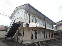 ハイツ平田I[2階]の外観