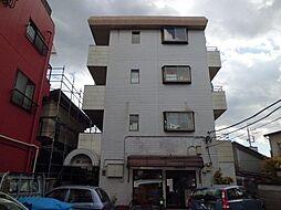 藤ハイツ桜[3階]の外観