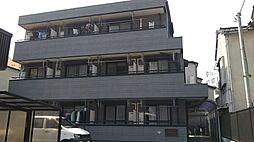 ベルトゥリーハイツ[2階]の外観