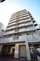 グレイスフル中崎II[9階]の外観