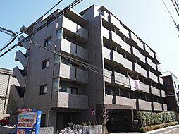 ルーブル下丸子弐番館[4階]の外観