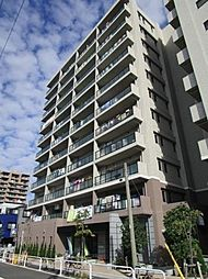 東京都大田区大森南2丁目の賃貸マンションの外観