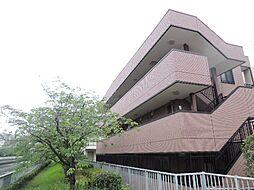 リバーサイド木場公園[1階]の外観