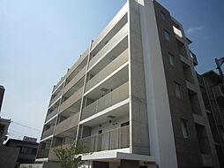 JR東海道本線 摂津本山駅 6階建[506号室]の外観