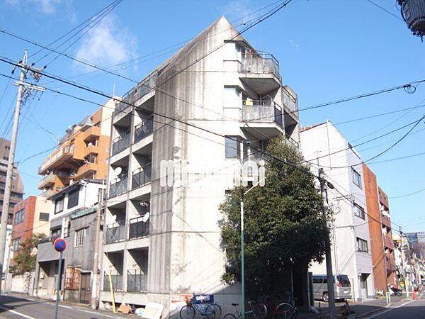 アーバン・コア新栄 4階の賃貸【愛知県 / 名古屋市中区】