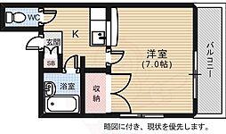 舟入本町駅 3.9万円