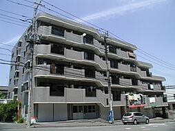 グラン・ボナール[2階]の外観