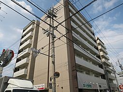 ソラージュ茨木[5階]の外観