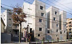 blocco[105号室]の外観