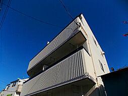パールモトーレ[3階]の外観