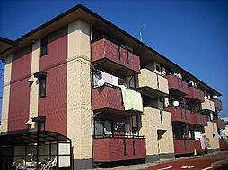 エスポワール松本 B棟[B303号室]の外観
